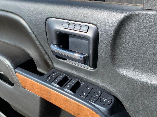 2017 Chevrolet Silverado 3500HD LTZ in Spanish Fork, UT 84660