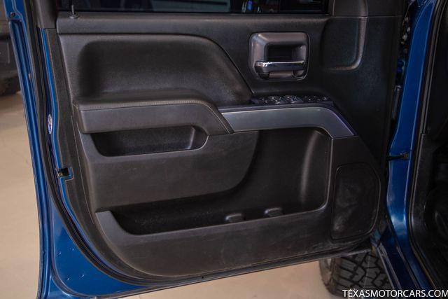 2017 Chevrolet Silverado SRW 2500HD LT in Addison, Texas 75001