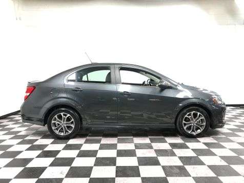 2017 Chevrolet Sonic *Easy In-House Payments* | The Auto Cave in Addison, TX