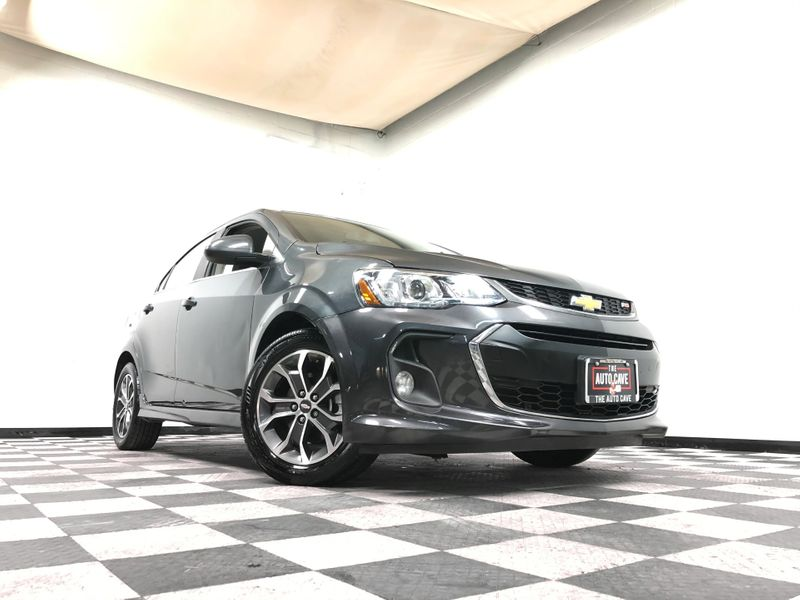 2017 Chevrolet Sonic *Easy In-House Payments* | The Auto Cave