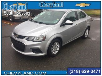 2017 Chevrolet Sonic LT in Bossier City LA, 71112