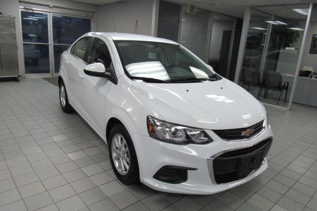2017 Chevrolet Sonic LT W/ BACK UP CAM Chicago, Illinois 2
