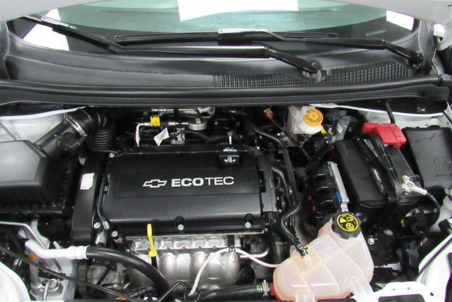 2017 Chevrolet Sonic LT W/ BACK UP CAM Chicago, Illinois 20