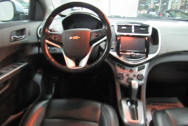 2017 Chevrolet Sonic Premier W/ BACK UP CAM Chicago, Illinois 11