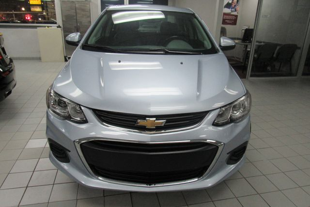 2017 Chevrolet Sonic Premier W/ BACK UP CAM Chicago, Illinois 1