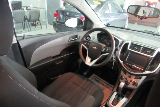 2017 Chevrolet Sonic LT W/ BACK UP CAM Chicago, Illinois 10