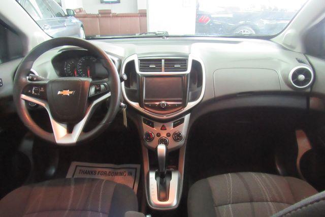 2017 Chevrolet Sonic LT W/ BACK UP CAM Chicago, Illinois 12