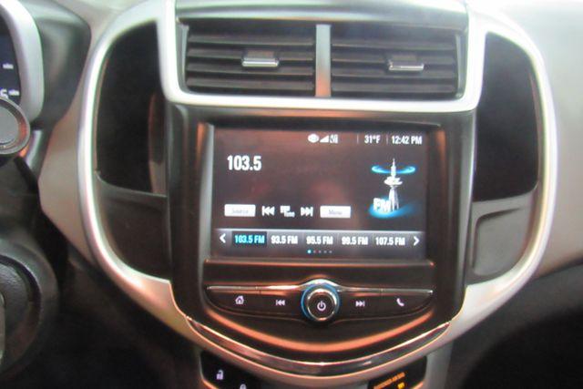 2017 Chevrolet Sonic LT W/ BACK UP CAM Chicago, Illinois 23