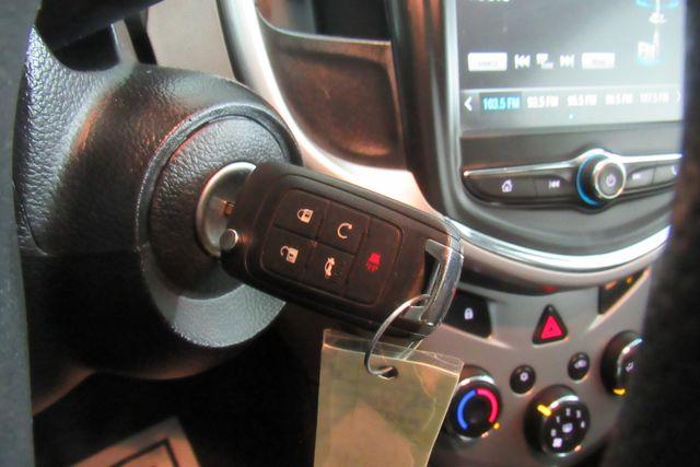2017 Chevrolet Sonic LT W/ BACK UP CAM Chicago, Illinois 24