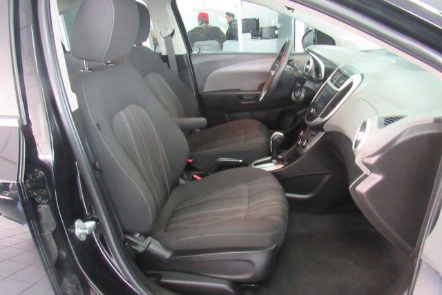 2017 Chevrolet Sonic LT W/ BACK UP CAM Chicago, Illinois 32