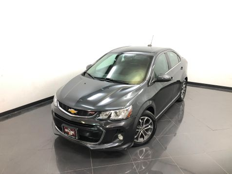 2017 Chevrolet Sonic *Easy In-House Payments* | The Auto Cave in Dallas, TX