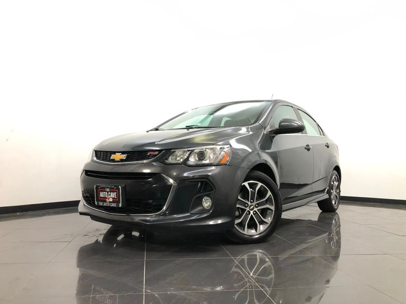 2017 Chevrolet Sonic *Easy In-House Payments* | The Auto Cave in Dallas
