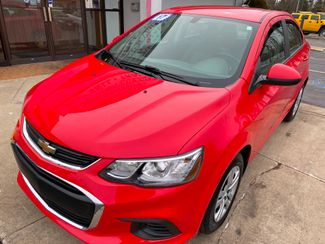 2017 Chevrolet Sonic LS *SOLD in Fremont, OH 43420