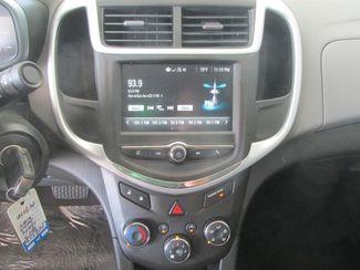 2017 Chevrolet Sonic LS Gardena, California 6