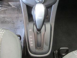 2017 Chevrolet Sonic LS Gardena, California 7