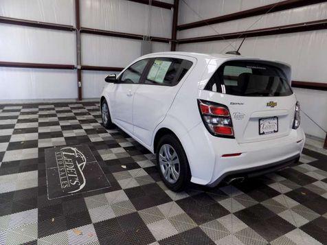 2017 Chevrolet Sonic LT - Ledet's Auto Sales Gonzales_state_zip in Gonzales, Louisiana