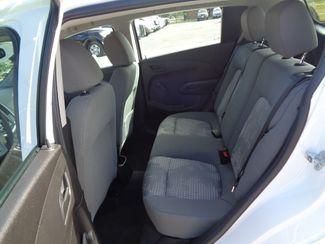 2017 Chevrolet Sonic LT  city TX  Texas Star Motors  in Houston, TX