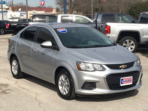 2017 Chevrolet Sonic LT Camera | Irving, Texas | Auto USA in Irving, Texas