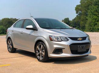 2017 Chevrolet Sonic Premier in Jackson, MO 63755