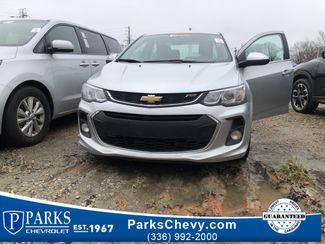 2017 Chevrolet Sonic LT in Kernersville, NC 27284