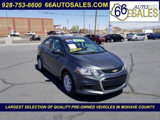 2017 Chevrolet Sonic LT in Kingman, Arizona 86401