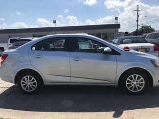 2017 Chevrolet Sonic LT  city Louisiana  Billy Navarre Certified  in Lake Charles, Louisiana