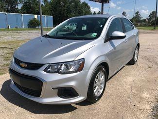 2017 Chevrolet Sonic LT  city Louisiana  Billy Navarre Certified  in Lake Charles, Louisiana