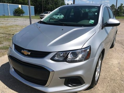 2017 Chevrolet Sonic LT in Lake Charles, Louisiana