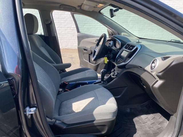 2017 Chevrolet Sonic LS Madison, NC 11