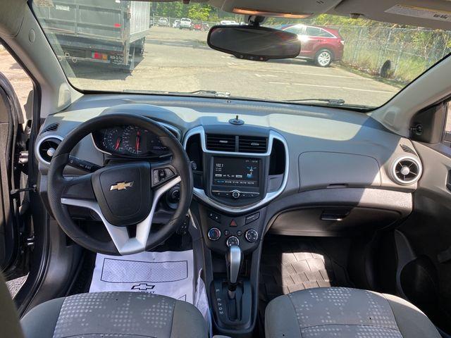 2017 Chevrolet Sonic LS Madison, NC 18