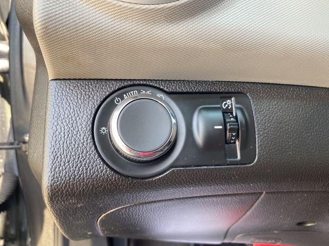 2017 Chevrolet Sonic LS Madison, NC 22