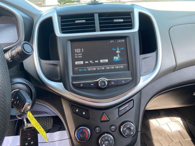 2017 Chevrolet Sonic LS Madison, NC 25