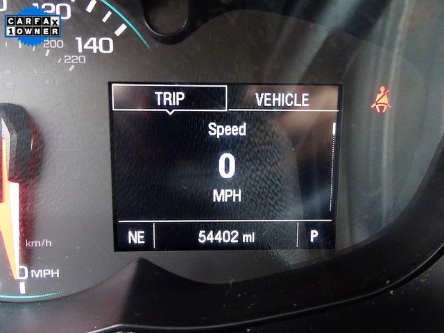 2017 Chevrolet Sonic LT Madison, NC 15