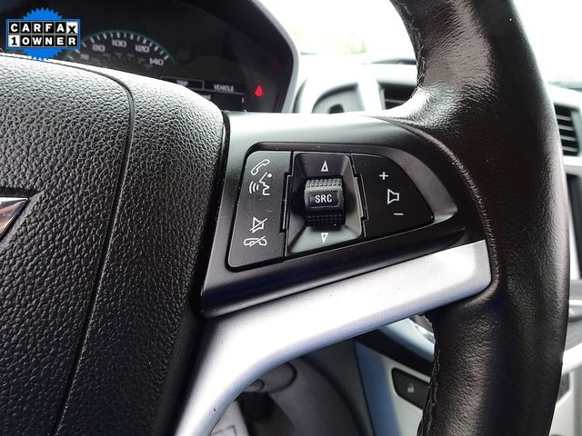 2017 Chevrolet Sonic LT Madison, NC 16
