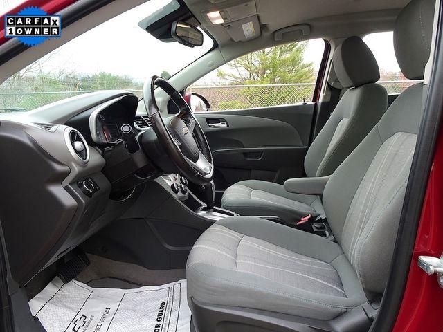 2017 Chevrolet Sonic LT Madison, NC 27
