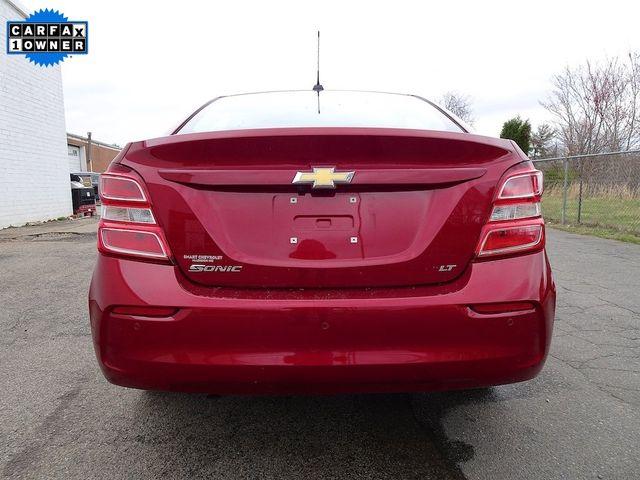 2017 Chevrolet Sonic LT Madison, NC 3