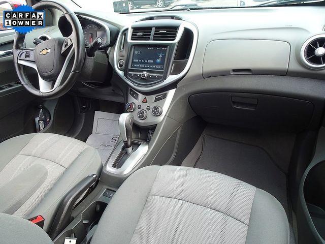 2017 Chevrolet Sonic LT Madison, NC 37