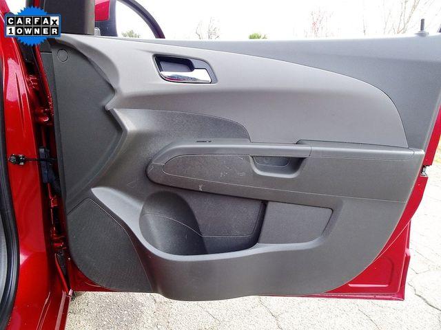 2017 Chevrolet Sonic LT Madison, NC 38
