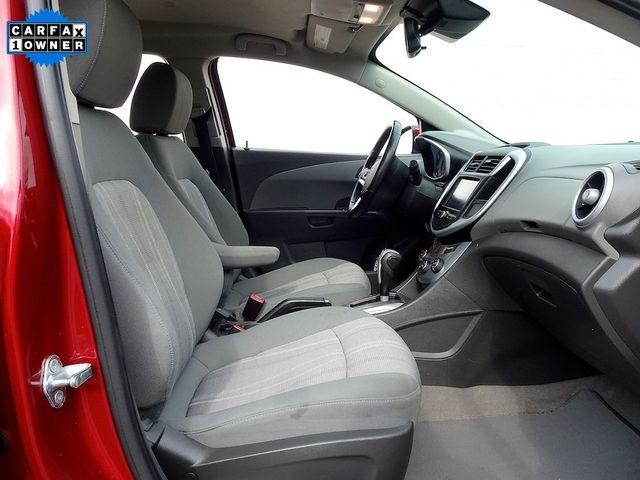 2017 Chevrolet Sonic LT Madison, NC 39