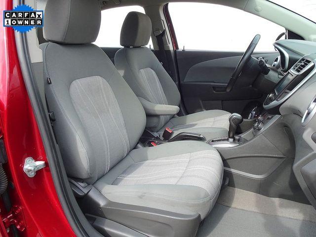 2017 Chevrolet Sonic LT Madison, NC 40