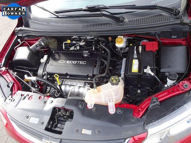 2017 Chevrolet Sonic LT Madison, NC 44