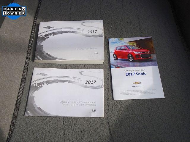 2017 Chevrolet Sonic LT Madison, NC 45
