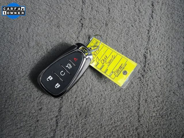 2017 Chevrolet Sonic LT Madison, NC 47