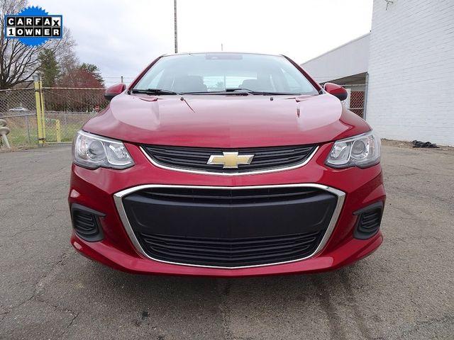 2017 Chevrolet Sonic LT Madison, NC 7
