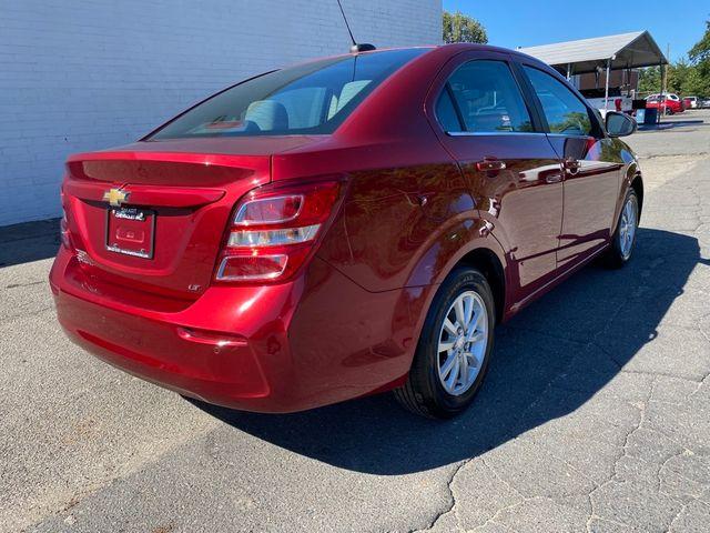 2017 Chevrolet Sonic LT Madison, NC 1