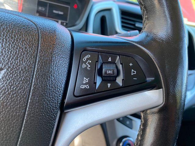 2017 Chevrolet Sonic LT Madison, NC 22