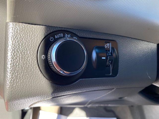 2017 Chevrolet Sonic LT Madison, NC 23