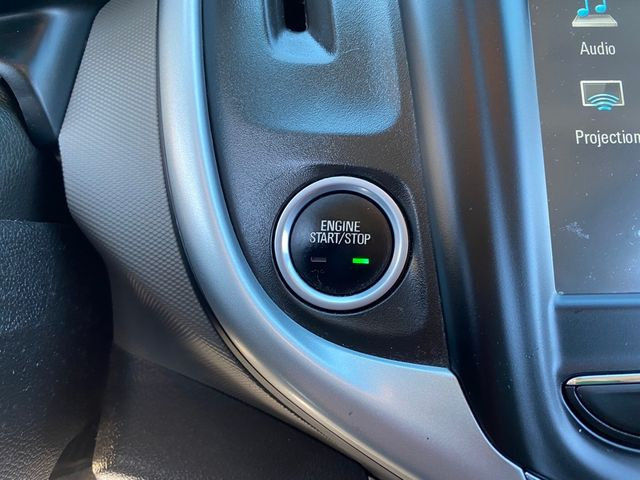 2017 Chevrolet Sonic LT Madison, NC 28