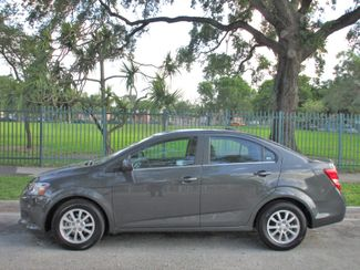 2017 Chevrolet Sonic LT Miami, Florida 1