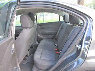2017 Chevrolet Sonic LT Miami, Florida 12